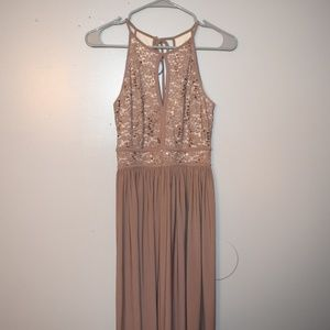 Formal dress. Great for formals, bridesmaids, prom